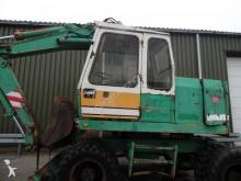 Liebherr A900B Mobiele kraan mobile excavator graafmachin