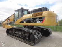 Caterpillar 330DL Long Reach