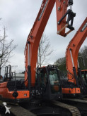 excavator pe şenile Doosan nou