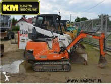 mini-excavator Ausa second-hand