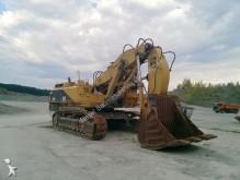 excavator Caterpillar 5080 5080