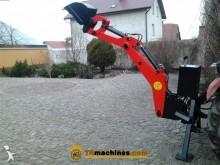 mini-excavator n/a nou