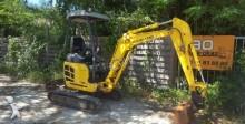 used New Holland mini excavator