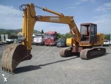 excavator pe şenile Case second-hand