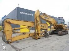 used Caterpillar demolition excavator excavator