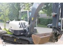 Terex TC75 excavator