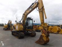 excavator Caterpillar 311CU