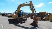 Caterpillar 308C excavator