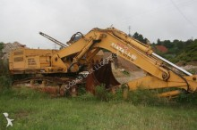 Fiat-Allis track excavator