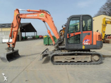 mini-excavator Daewoo second-hand