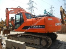 Doosan DX225 LC 225-7