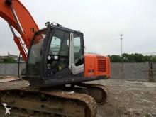 excavadora de cadenas Hitachi usada