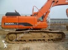 excavator pe şenile Doosan second-hand
