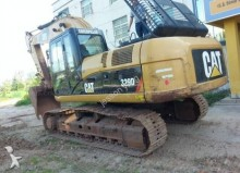 Caterpillar 329D CAT 329D