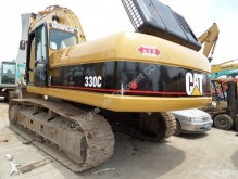 Caterpillar 330C Used CAT 330B 330C 330D Excavator