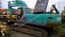 excavator pe şenile Kobelco