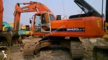 Doosan DX420 LC