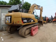 Caterpillar 315DL