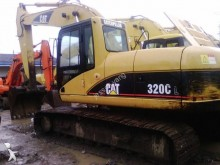 Caterpillar 320CL CAT 320CL