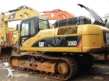 Caterpillar 336D CAT 336D