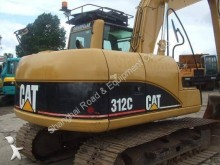 Caterpillar 312CL CAT 312C
