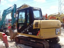 Caterpillar 307D CAT 307D