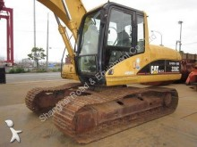 Caterpillar 320C Caterpillar 320C 325B 330C Excavator
