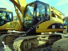 Caterpillar 320C Used Caterpillar 320C 325B 330BL Excavator