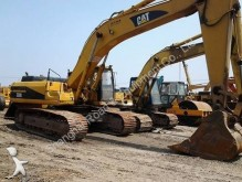 Caterpillar 330B Used Caterpillar 330B 330C Excavator