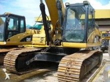 Caterpillar 330D Used Caterpillar 330D 336D Excavator