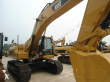 Caterpillar 330D Used Caterpillar 330D Excavator