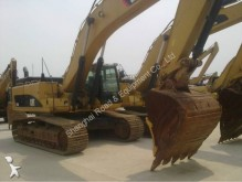 Caterpillar 345D Used Caterpillar 345D Excavator