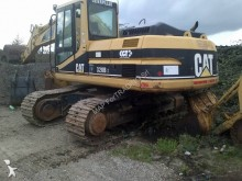 Caterpillar 320BS