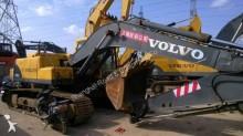 Volvo EC210 BLC Volvo EC210BLC Excavator