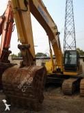 escavatore cingolato Komatsu usato