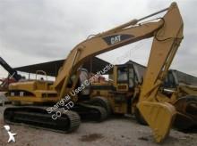 excavator pe şenile Caterpillar second-hand