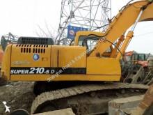 Hyundai R210-5 Used Hyundai 210-5D Excavator