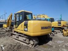Komatsu PC130-7 Used Komatsu PC130 -7 Excavator