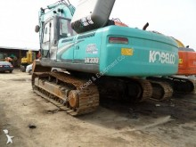 Kobelco SK 330 LC Used Kobelco SK330-8 Excavator