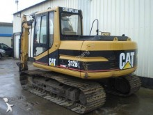 Caterpillar 312 B L 312BL
