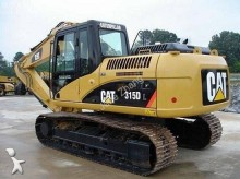 Caterpillar 315DL 315DL