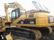 Caterpillar 325DL 325DL