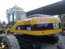 Caterpillar 320 C 320c