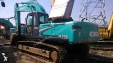 excavator pe şenile Kobelco second-hand