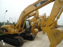 used Caterpillar 320C track excavator 320c - n°658221 - Picture 3