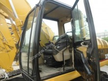 used Caterpillar 320C track excavator 320c - n°658221 - Picture 4