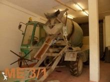 betoneira Italmacchine
