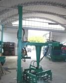 Unità di produzione di manufatti in cemento Sacme usato