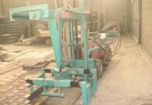 Unità di produzione di manufatti in cemento Badin usato