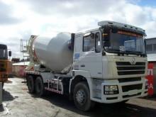 betoniera betonieră Zoomlion noua
